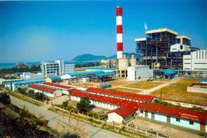 Cug cấp vật tư dự phòng cho 2 năm vận hành nhà máy Nhiệt điện Vũng Áng  (2x600MV)