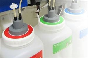Đại tu Hệ thống xử lý nước lò Tổ Máy số 1