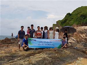 Tổ chức chương trình thăm quan du lịch cho cán bộ công nhân viên năm 2019