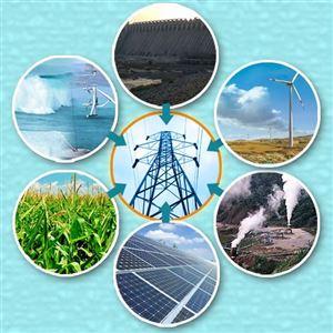 Việt Nam có nguồn năng lượng tái tạo khổng lồ