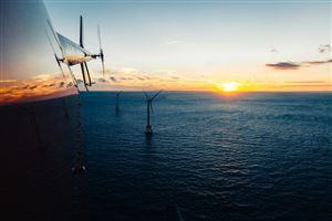 Thập kỷ của năng lượng tái tạo đang đến...