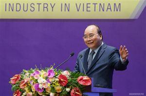 Ban Giám Đốc TTID tham gia Hội nghị về các giải pháp thúc đẩy phát triển ngành cơ khí Việt Nam